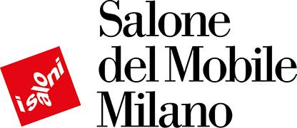 ミラノサローネのロゴ